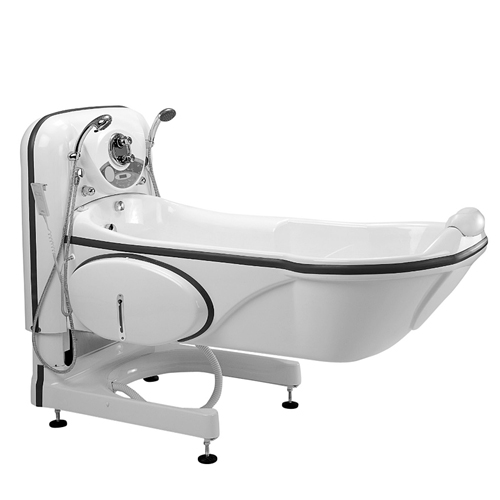 Vasche da bagno sollevabili - Vasca da bagno altezza ...