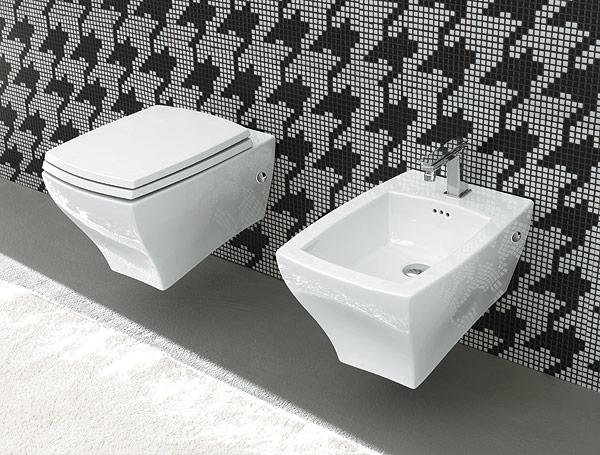Vasca Da Bagno Jazz : Sanitari bagno sospesi: sanitari bagno sospesi jazz