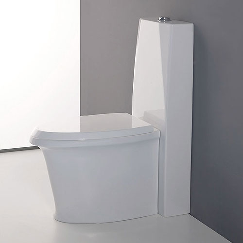 Wc monoblocco City  Italyan Bath Style