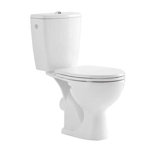 Wc monoblocco for Bricoman sanitari bagno