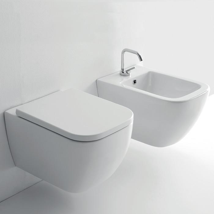 Sanitari bagno sospesi offerte jo bagno - Sanitari bagno misure ridotte ...