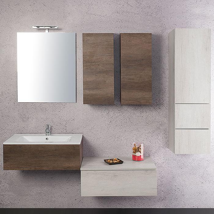 Arredo e mobili bagno moderni on line jo for Mobili arredo online