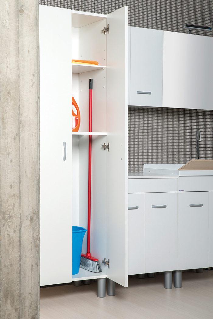 Arredamento lavanderia casa affordable mobili lavanderia - Arredo completo ikea ...