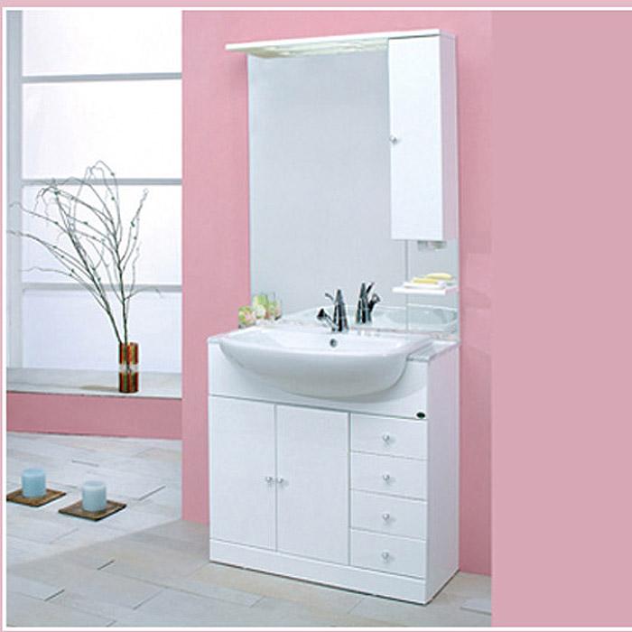 Mobili con lavabo semincasso vendita on line jo for Savini arredo bagno