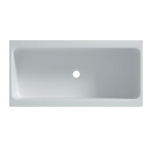 Lavabi A Canale In Ceramica.Lavabo A Canale 90x45 Adda