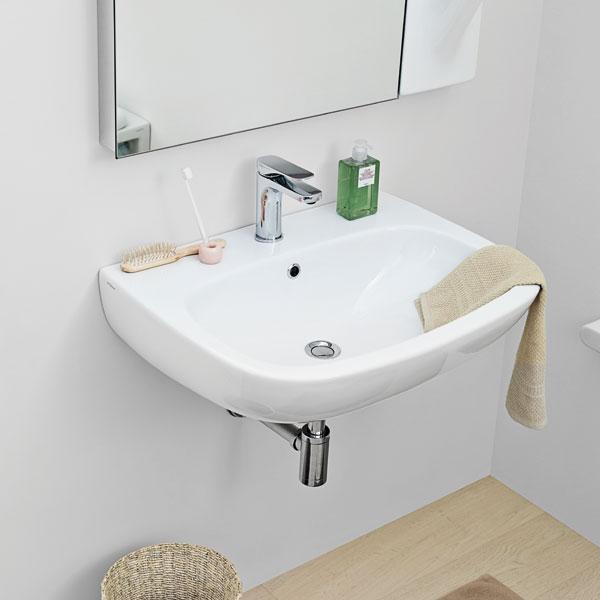 Lavabi sospesi lavabo sospeso ten - Lavabo bagno sospeso offerta ...