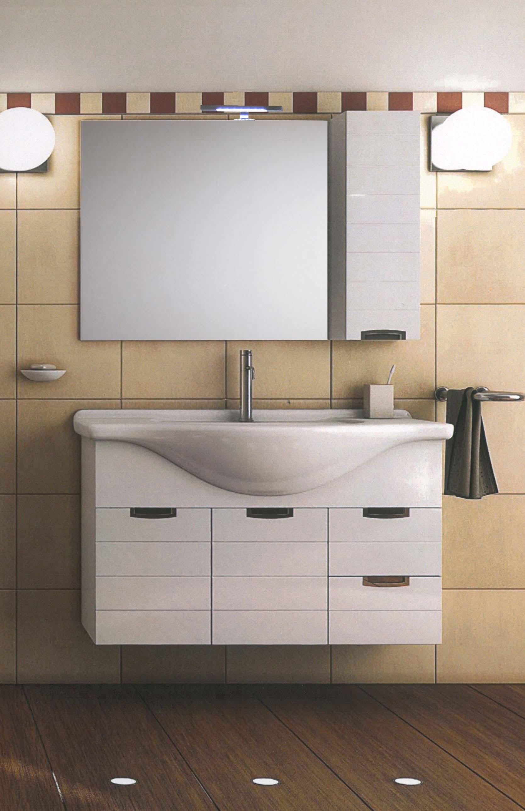 Savini mobili bagno cool email with savini mobili bagno - Gaia mobili bagno prezzi ...