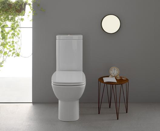 Genesis by ceramica globo quando il bagno è anche lavatoio