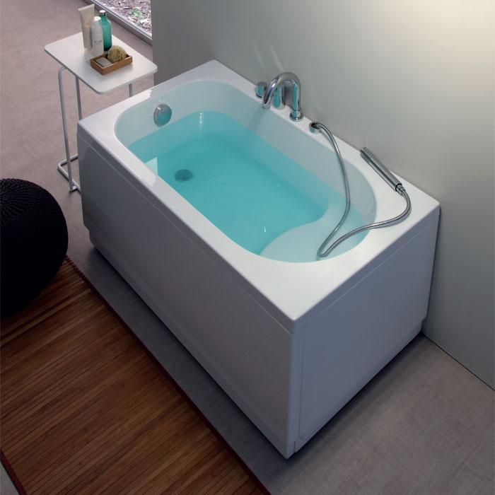 Vasche angolari - Vasche da bagno angolari misure ...