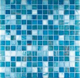 Arredo bagno sanitari e lavanderia vendita on line jo - Mosaico vetro bagno ...