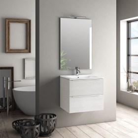 Arredo e mobili bagno moderni on line - Jo-Bagno.it