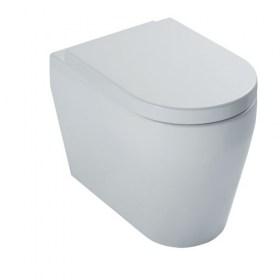 Nero Ceramica Aliseo Prezzi.Nero Ceramica Copriwater E Sedili Wc