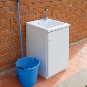 Lavabi Da Esterno Moderni.Lavatoi Per Esterno