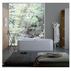 Vasche freestanding e design vasca da bagno roma 170x80xh58 - Vasche da bagno roma ...