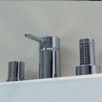 Vasche rettangolari vasca sharm rettangolare 170x70xh60 - Bordo vasca da bagno ...