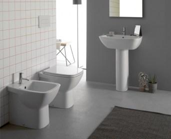 Vasca Da Bagno Globo : Gr bi globo lavabo monoforo serie grace senza