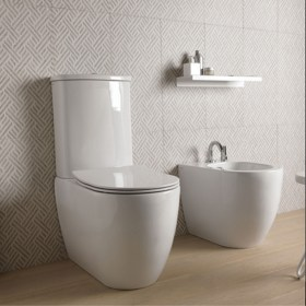 sanitari monoblocco senza brida Like Gsg Ceramic Design