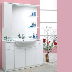 mobili con lavabo semincasso vendita on line jo