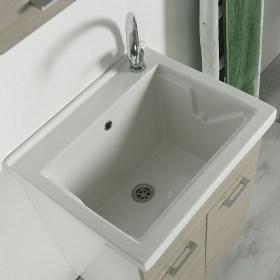 Lavatoio Ceramica Con Gocciolatoio.Lavatoi E Pilozzi In Ceramica