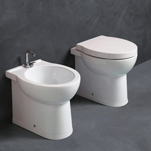 Arredo bagno sanitari e lavanderia vendita on line jo - Arredo bagno low cost ...