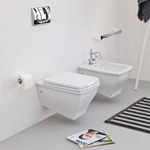 Sanitari bagno sospesi offerte jo bagno - Misure sanitari bagno ...
