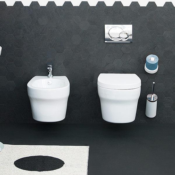 sanitari bagno sospesi azuley - art ceram - Jo Bagno It Arredo Bagno E Sanitari In Ceramica