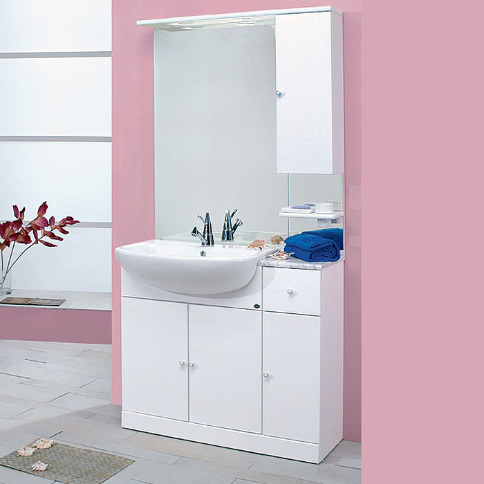 Beautiful savini mobili bagno photos for Catalogo savini arredo bagno