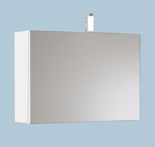 Specchio contenitore per il bagno 70 cm
