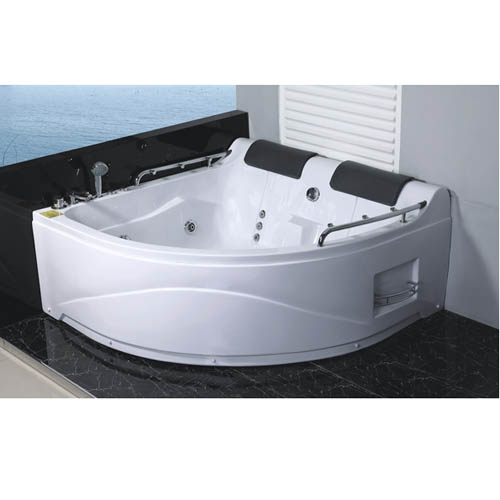 Vasche angolari jo bagno - Bagno con vasca angolare ...