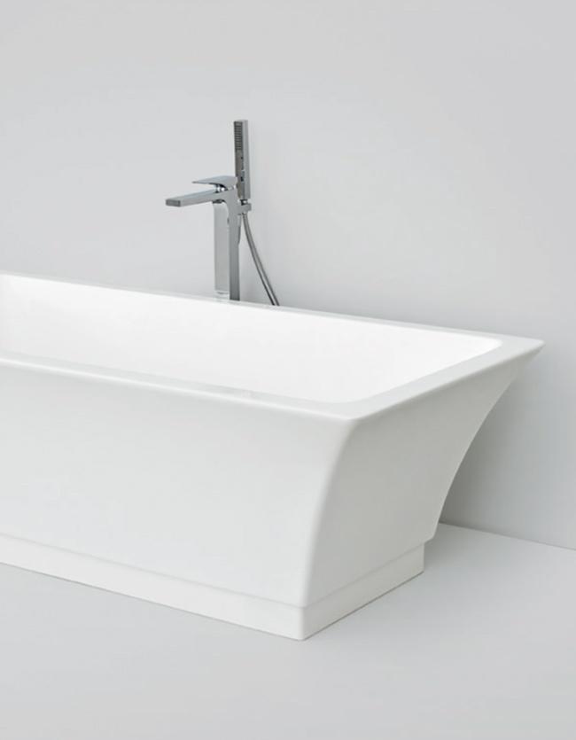 Vasche design - Vasche da bagno rettangolari grandi ...