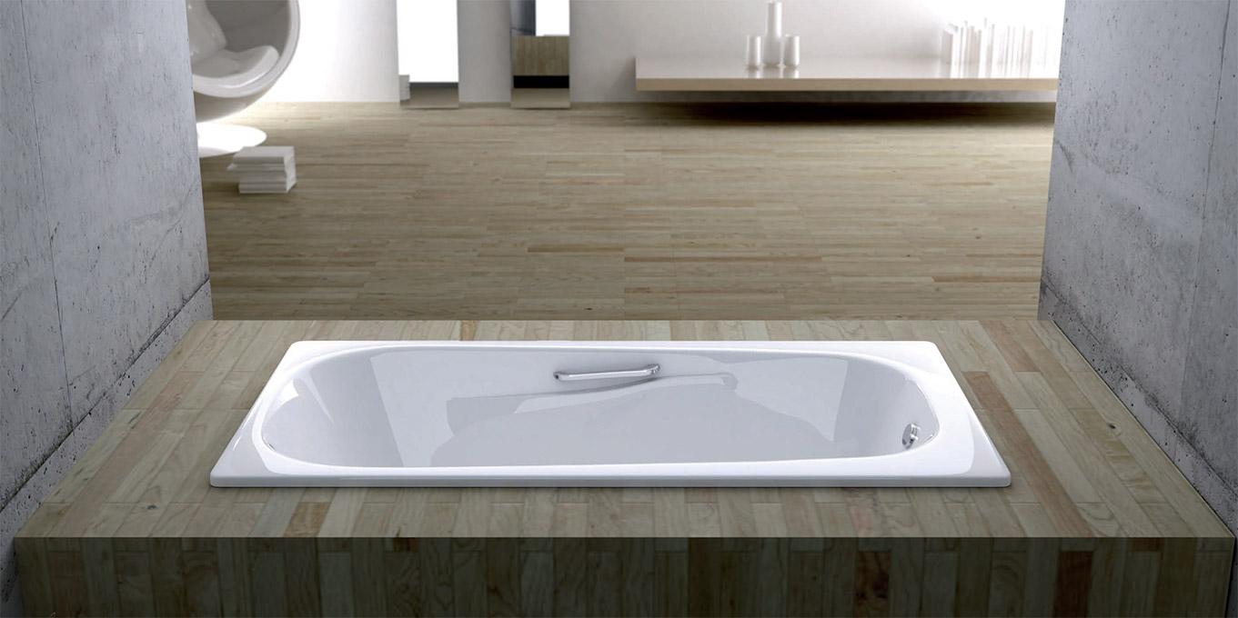Vasche rettangolari - Vasche da bagno rettangolari grandi ...