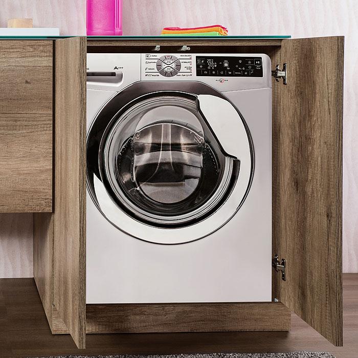 Mobile lavatrice mobile porta lavatrice unika 70x60 - Mobile porta lavatrice ...
