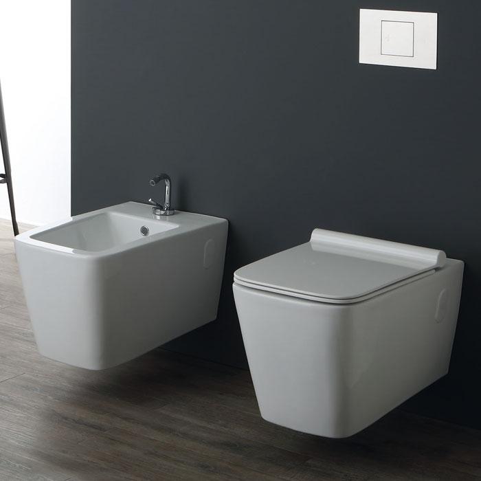 Sanitari bagno sospesi offerte jo bagno nero ceramica - Sanitari bagno offerte ...
