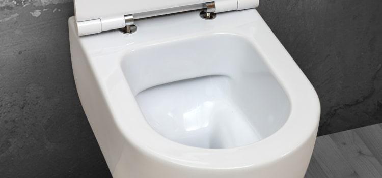 Sanitari bagno senza brida, il design dei nuovi WC